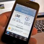 WeatherBug Elite iPhone App