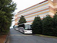 Embassy Suites Parking (10k image)